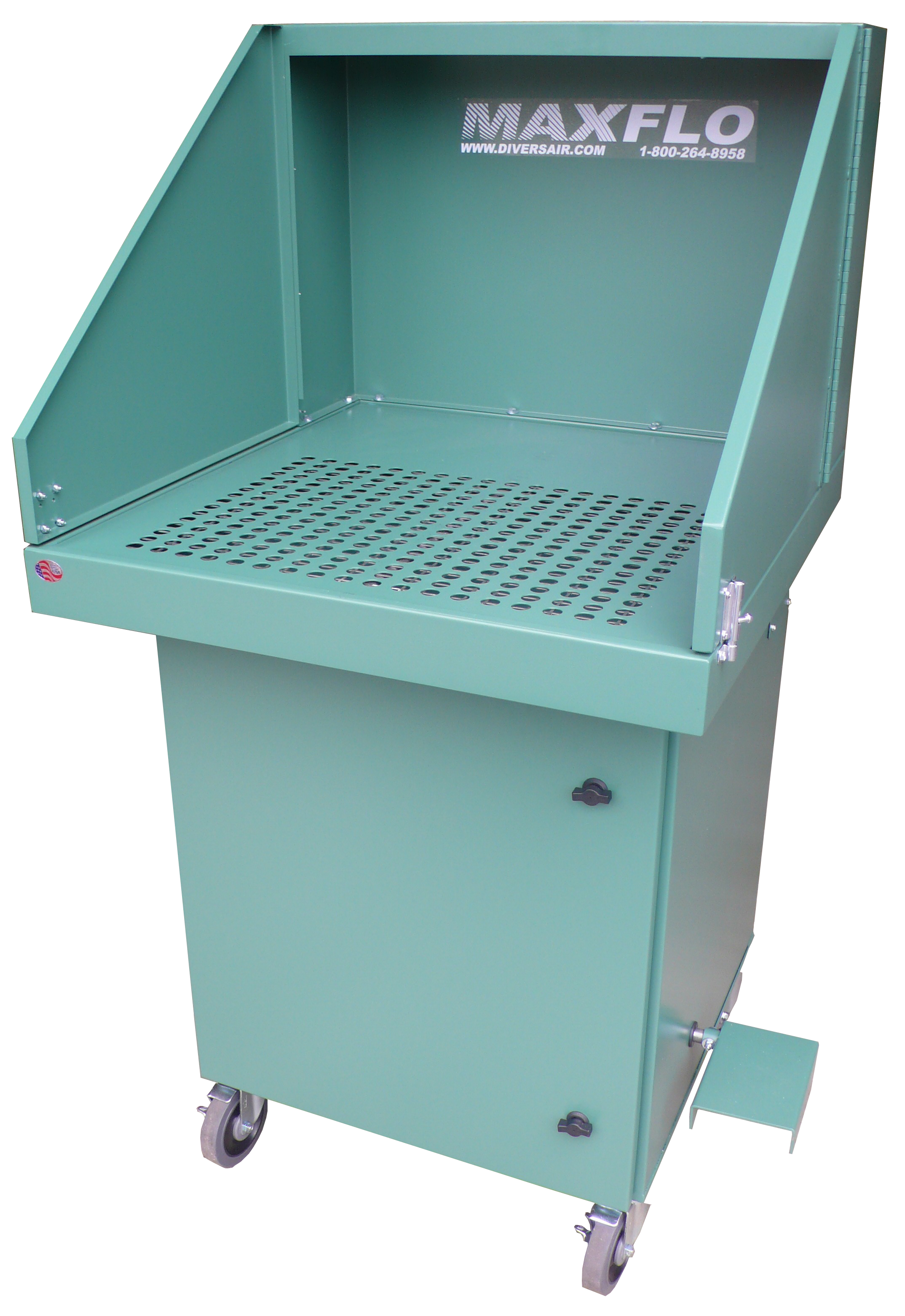Industrial Downdraft Tables Downdraft Tables & Benches
